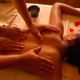 masaje cuatro manos 3