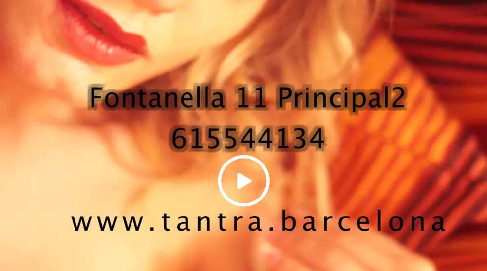 video masaje tantra barcelona
